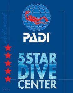 Centre de plongée 5 étoiles