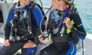 Especialidad Buceo barco Estepona Costa del Sol Malaga boat diver plongée en bateau