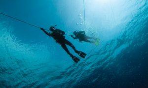 Curso PADI Scuba Diver - Buceador con asistencia Estepona