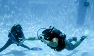 Discover Scuba Diving - Bautizo de buceo - Solo Piscina