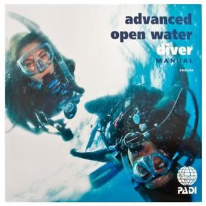 El curso Advanced Open Water Diver Buceador Avanzado 2