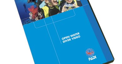 Videos Curso de buceo PADI Open Water Diver - Español - OWD Videos
